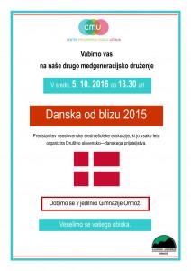 Danska od blizu